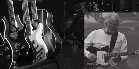 An evening with Session Guitarist Tom Ferris tickets