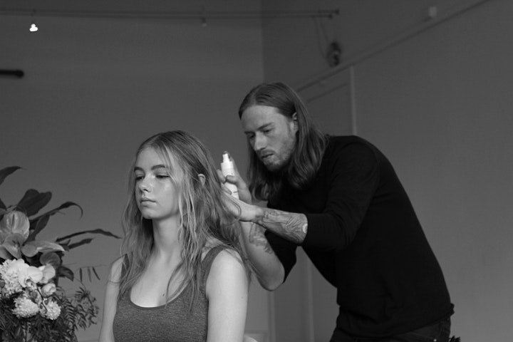 The Foundations Of Styling with Mr. Smith - Sydney image