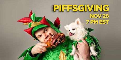 Piffsgiving tickets