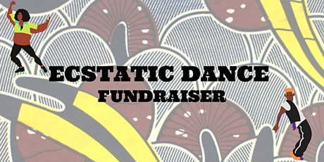 Ecstatic Dance Online Fundraiser tickets