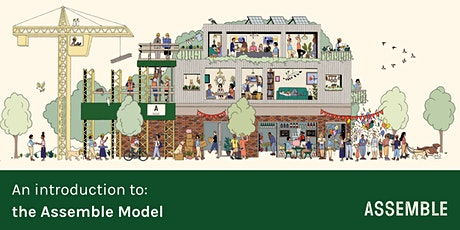 Assemble Model Presentation tickets