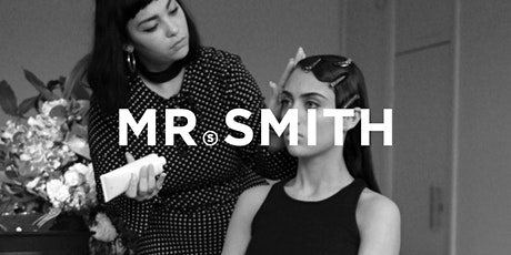 The Foundations Of Styling with Mr. Smith - Gold Coast tickets