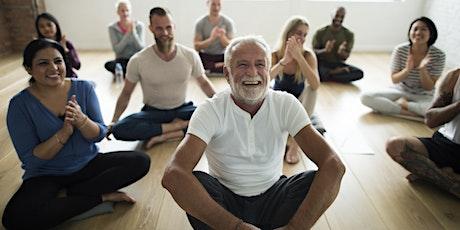 Meditation Groundwork_Orientation Session tickets
