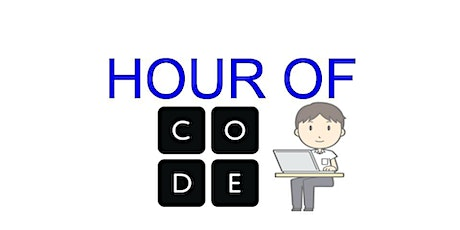 S2STEM - HOUR OF CODE 2020 tickets