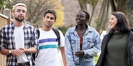 Australian University Mental Health Framework Launch tickets