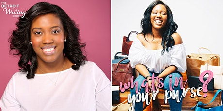 """What's In Your Purse?"" Book Talk with Lauren Clayborne tickets"