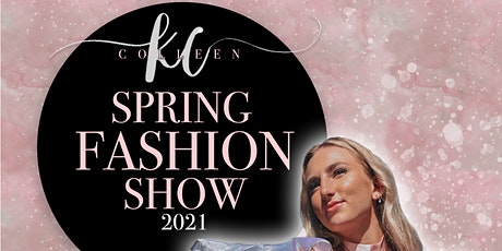 Kasey Colleen Designs S/S 2021 Fashion  Show - New Beginnings tickets