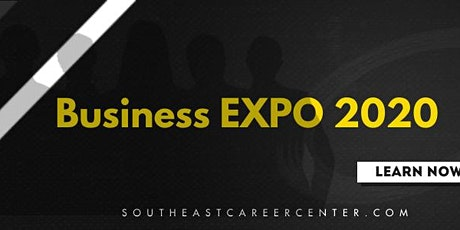 Small Business and Entrepreneurial Expo 2020. tickets