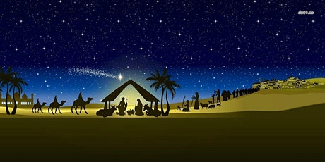 Outdoor 5pm Christmas Eve Service tickets