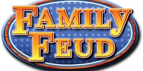 Group Game: Family Feud tickets