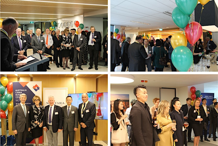 ACBC Victoria End Of Year Networking Mixer image