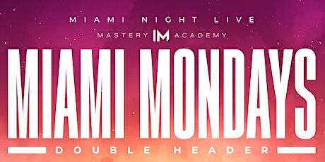 IM Miami Monday tickets