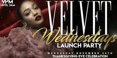 Velvet Wednesdays ! at Paparazzi ! tickets