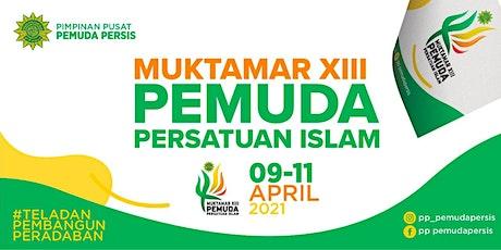 Muktamar XIII Pemuda Persis 2021 tickets