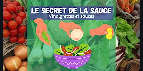 Le secret de la sauce billets