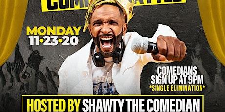 Dawg House Atlanta Presents Shawty The Comedian /Free Entry/SOGA ENT/11 tickets