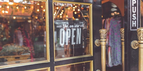 The State Of Small Business: Beginning 2021 Strong tickets