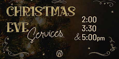 Christmas Eve Services (Colerain Twp Campus) tickets