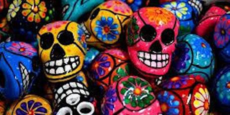 Mexican Degustation tickets