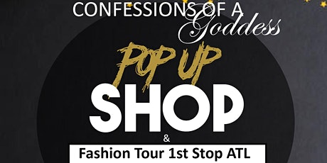 Holiday Popup Shop Soiree tickets
