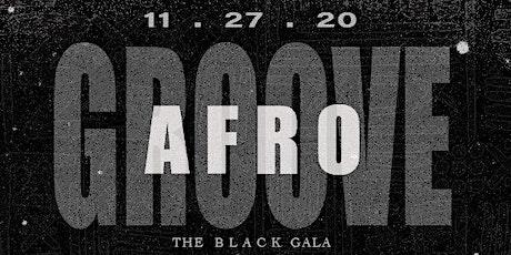 THE BLACK GALA tickets
