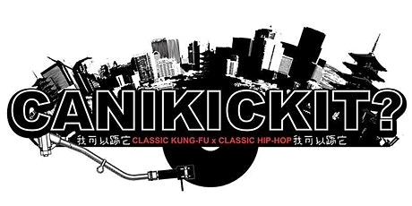 """CAN I KICK IT? (LIVE STREAM) presents """"Escape from New York"""" tickets"""