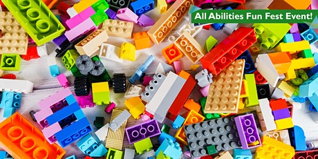 Lego Lounge tickets
