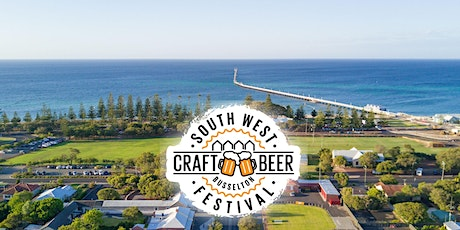South West Craft Beer Festival 2021 tickets