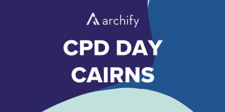 CPD DAY CAIRNS 2020 tickets