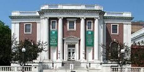 """Democracy in America"" @ the virtual New Haven Free Public Library tickets"