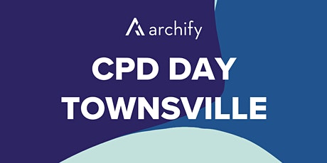 CPD DAY TOWNSVILLE 2020 tickets