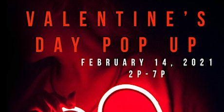 Valentine's Day Sip and Shop‼️ tickets