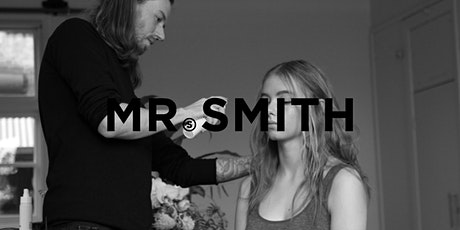 Long Hair Looks with Mr. Smith - Brisbane tickets