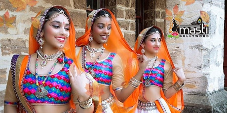 Bollywood Dance & Body Awareness Workshops 2020/20 tickets