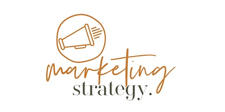 Marketing Strategy and Planning workshop tickets
