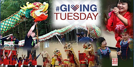 Giving Tuesday -  Make a contribution to CAAN tickets