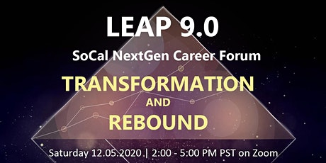 LEAP 9.0 Annual Conference tickets