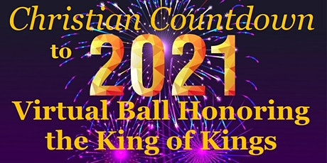 Christian New Year's Eve Gala tickets