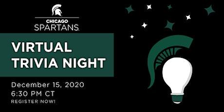 Virtual Trivia Night tickets