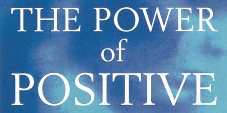 The Power of Positive Thinking Mastermind tickets