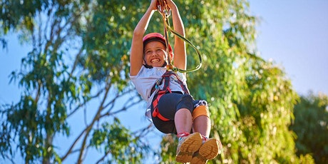 Unleashed School Holiday Program: Adventure Down South tickets