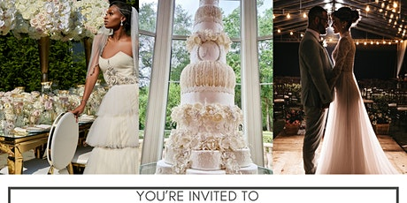 Timeless Affair Wedding Vendor Showcase tickets