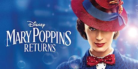 January Holiday Program: Film Screening - Mary Poppins Returns - Wingham tickets