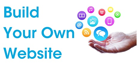 Build Your Own Website, introduction @ Tura Marrang. tickets