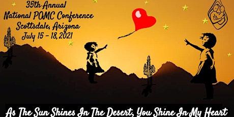 2021 POMC NATIONAL CONFERENCE - Scottsdale, Arizona tickets