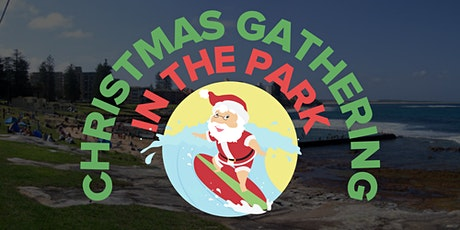 Christmas Gathering in the Park tickets