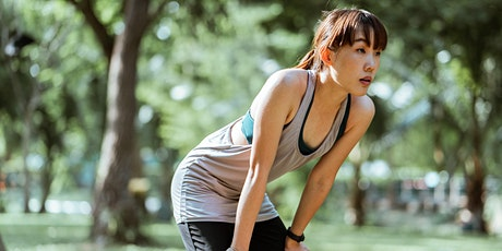 Free Outdoor Fitness Sessions at Beaumont Village tickets