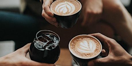Weekly Coffee Sync - TBL tickets