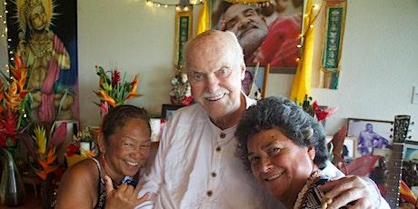 Ram Dass Maui Legacy - 1st Anniversary tickets
