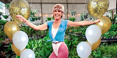 Canberra - Let's Get Physical - Jungle Indoor Plant Party tickets